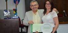 Cocel recebe premiação Elos da Sustentabilidade