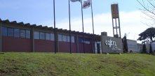 foto da sede da Companhia