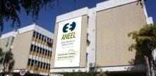 fachada da ANEEL Agência Nacional de Energia Elétrica