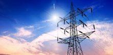 imagem ilustrativa de torre de transmissão de energia